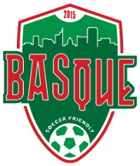 Basque Soccer Friendly Logo