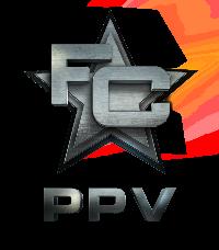 UFC FN 88: Almeida vs Garbrandt Logo
