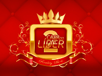 Casa do Líder - 2ª Temporada Logo