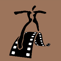 The Archaeology Channel International Film Festival, May 13 - 17, 2020 Logo