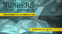 Numbers That Preach Conference Logo