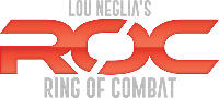Ring of Combat 59 Logo