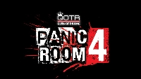 VOD - QUEEN OF THE RING - PANIC ROOM 4 Logo