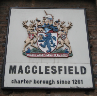 Tour of Macclesfield Logo