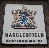 Tour of Macclesfield Logo