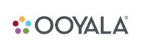 Use Cleeng and Ooyala to sell your videos, Live and On-Demand Logo