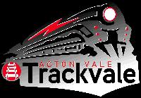 Trackvale d'Acton Vale vs Mustangs Olivier Ford Logo