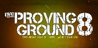 IWC Proving Ground 8 Logo