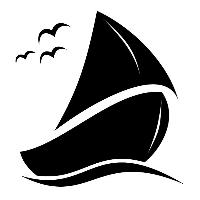 The sailing adventure of a lifetime Logo