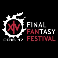 FINAL FANTASY XIV Fan Festival 2016 in Las Vegas Logo