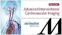 Advanced Interventional Cardiovascular Imaging (ICI) 2017 Day 1 Logo