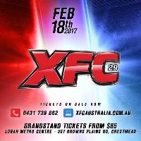 XFC 29 Logo