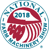 Saturday Noon 2018 NFMS Championship Pull Logo