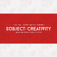 Subject: Creativity Logo