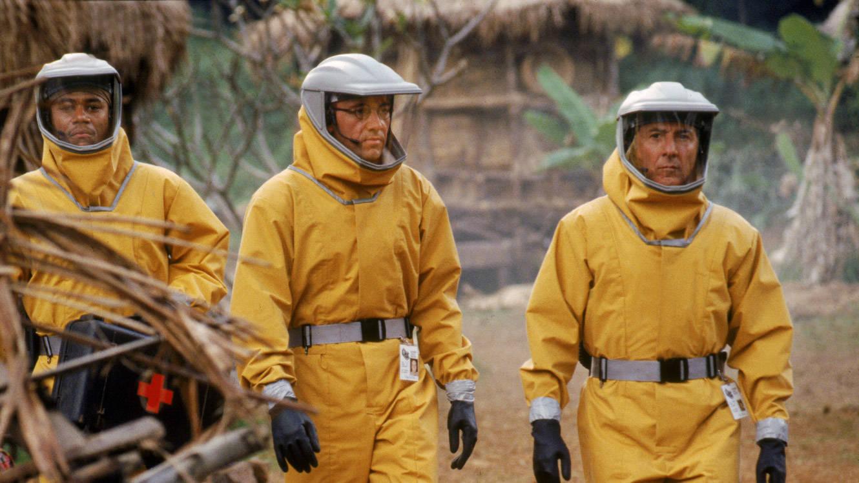 outbreak movie