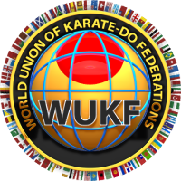 6th WUKF WORLD KARATE CHAMPIONSHIPS - FINAL DAY Logo