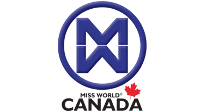 Miss World Canada 2020 Logo