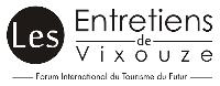 LES ENTRETIENS DE VIXOUZE Logo