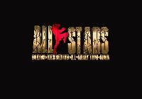 All Stars - Boxing, Kickboxing, K1, Muay Thai, MMA Logo