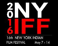 NYIFF Opening Night Logo
