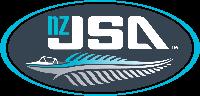 The PSP New Zealand Jetsprint Championship - Round 3 Logo