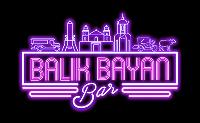 Balikbayan Bar Logo
