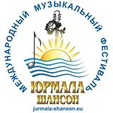 Гала концерт фестиваля Юрмала Шансон 2016 Logo
