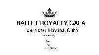 Replay: Ballet Royalty Gala Logo