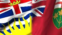 LIVE: BC vs Ontario 1 | Quarterfinal #1 | August 26th, 2017 Logo