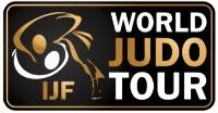 World Judo Tour Logo