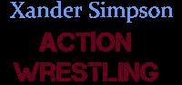XSAW Presents: The North Carolina Wrestling Supershow Logo