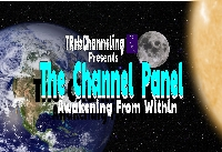 The Channel Panel - Awakening From Within ~ Day Two Logo