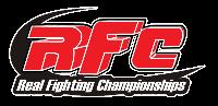 RFC 38 MMA LIVE! November 11th 2016 Starts at 8PM Sharp Logo