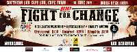 Fight For Change Logo
