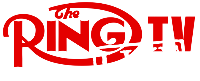 Ring TV LIVE - Eddie Gomez vs. John Karl Sosa Logo