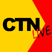 CTNX2017 - Friday Pass Logo