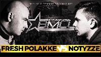 Frauenfeld Notyzze vs Fresh Polakke Logo