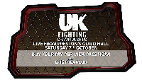 UK Fighting Championships 5 Logo