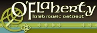 O'Flaherty Retreat Instructor Concert - Friday (Live Stream over Web) Logo