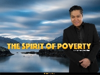 Dismantling The Spirit of Poverty Logo