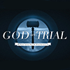 God On Trial Logo