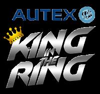 King in the Ring 75III Logo