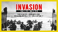 Invasion Conference 2016 Logo