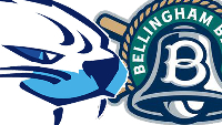 LIVE: Bellingham Bells vs Victoria HarbourCats | July 31st, 2017 Logo