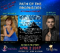 Path of the Prophecies Logo