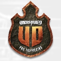 UNDISPUTED - PRO THAIBOXING Logo