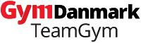 Mini Forbundsmesterskaber 1.division TeamGym 2016 Logo