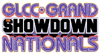 GLCC The Showdown Grand Nationals Logo