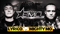Frauenfeld Lyrico vs Mighty Mo Logo