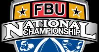 Indiana 8th vs South Dakota 8th (FBU Football) Logo